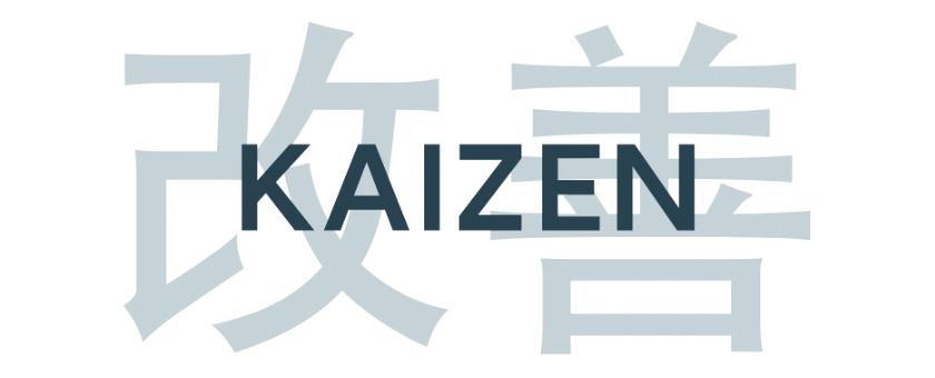 Основы бережливого производства по системе Kaizen